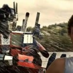 Canadian Pop Singer Pays Tribute To Optimus Prime (Video)