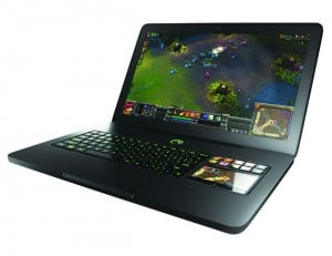 Razer Blade Gaming Laptop Launch Delayed Until Early 2012