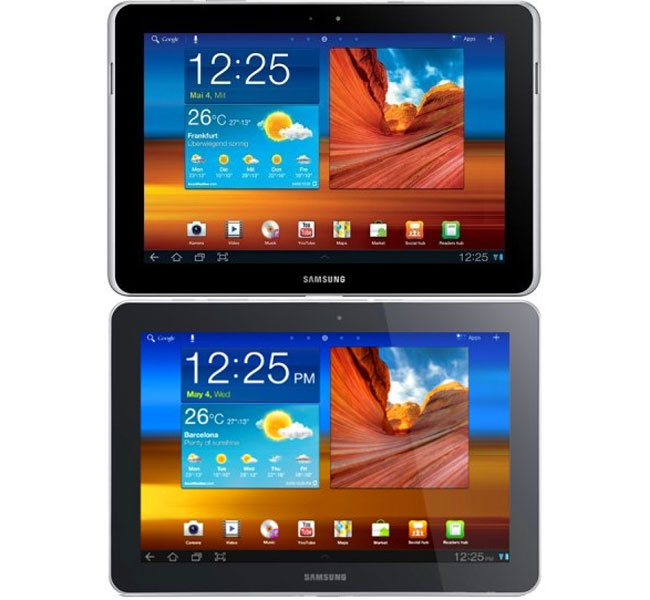 Apple's Attempt To Have Galaxy Tab 10.1N Banned Unlikely To Succeed