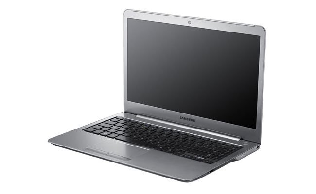 Samsung Series 5 Ultrabooks Gets Official
