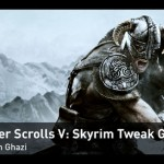 Enhance Skyrim's In Game Experience With Nvidia's PC Tweak Guide