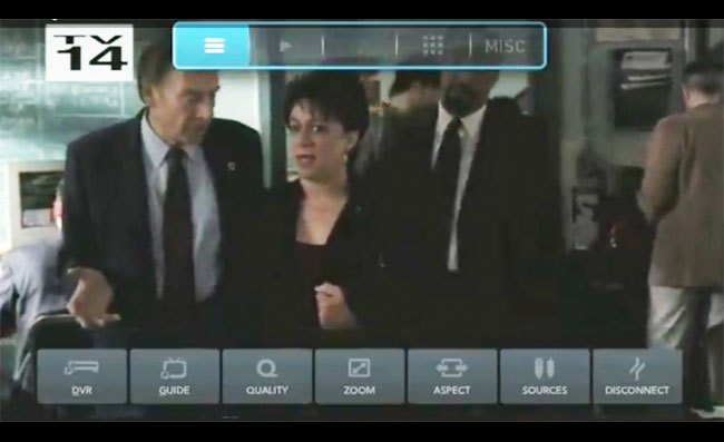 Slingbox Google TV