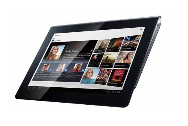 Sony Tablet S With 3G Lands In The UK