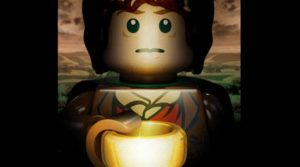 The Hobbit To Have Own Lego Line