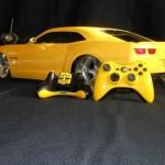 Transformers-Bumblebee-Xbox-360-Slim_2