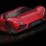 Fast Car by Traxxas - XO-1 RC