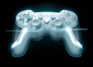 TRON Inspired PS3 And Xbox Controllers Unveiled By PDP