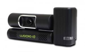 Warpia ConnectHD