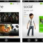 Xbox LIVE iPad And iPhone App Launched By Microsoft