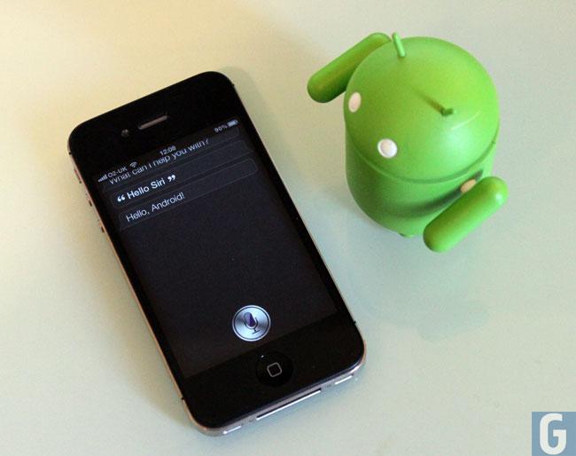 Android Siri