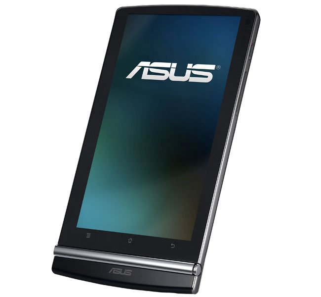 Asus Eee Pad MeMo 7 Inch Android Ice Cream Sandwich Tablet Coming January 2012