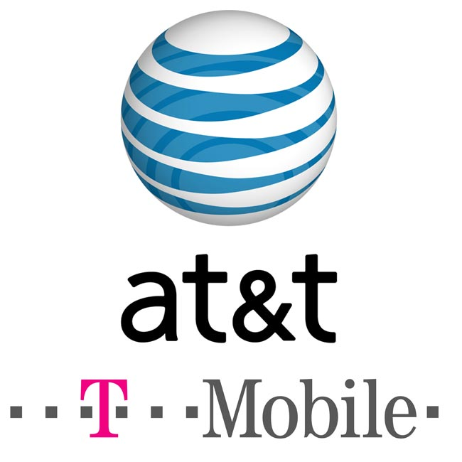 AT&T Cancels Bid For T-Mobile