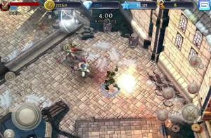 Dungeon Hunter 3 Trailer Released (Video)