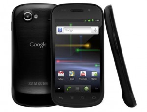 Google Puts Nexus S Android Ice Cream Sandwich Update On Hold