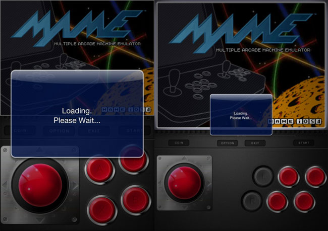 iMAME Game Emulator Lands In Apple's App Store