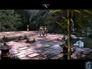 Infinity Blade II Hits The iPhone, iPad And iPod Touch