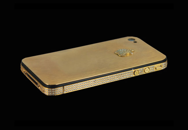 This iPhone 4S Cost $9.4 Million