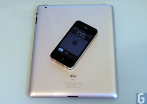 iPhone 5 And iPad 3 To Come With 4G LTE Next Year?