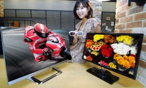 LG To Launch IPS LCD Displays AT CES 2012