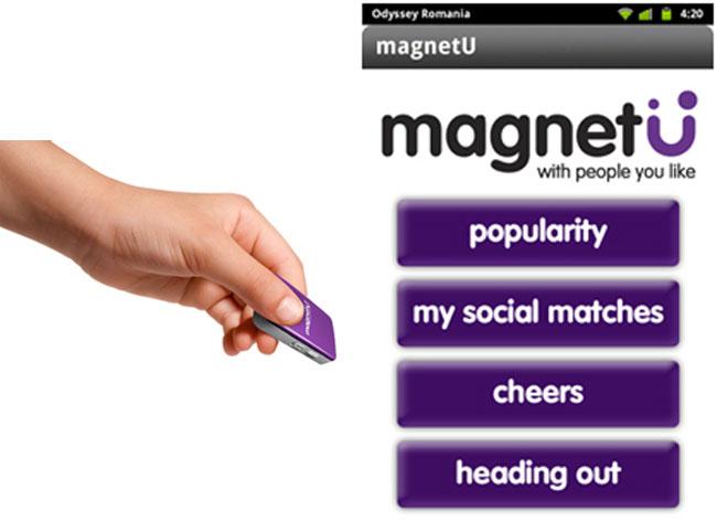magnetU