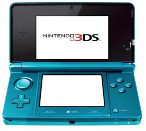 Nintendo 3DS To Be Used By Louvre Visitors