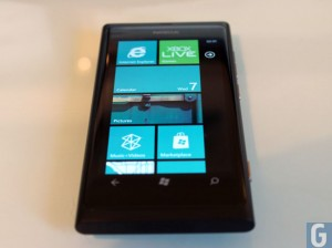 Windows Phone Tango To Debut At CES 2012?