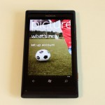 Nokia Lumia 800 Review