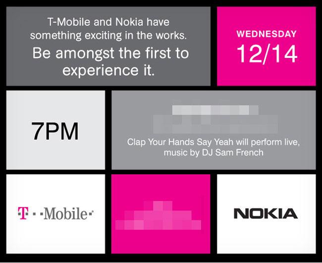 Nokia T-Mobile