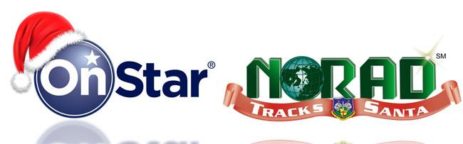 Onstar Santa Tracking
