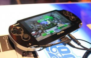 Sony Sells 300,000 PS Vita Consoles In Two Days