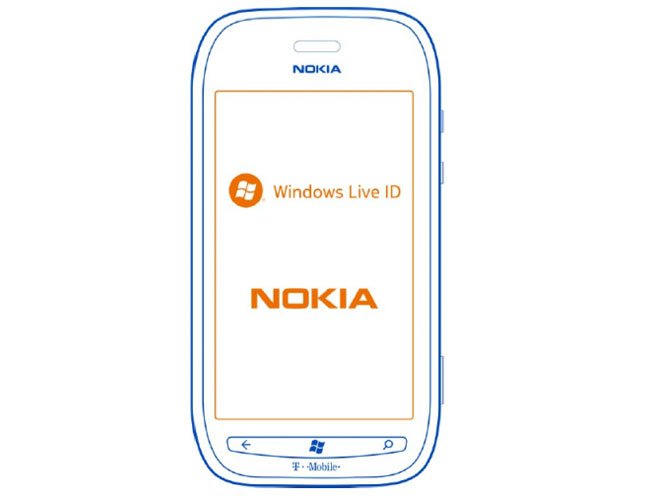 T-Mobile Nokia Lumia 710 Discovered At the FCC