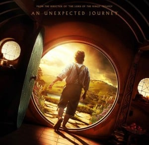 The Hobbit First Trailer Released (Video)