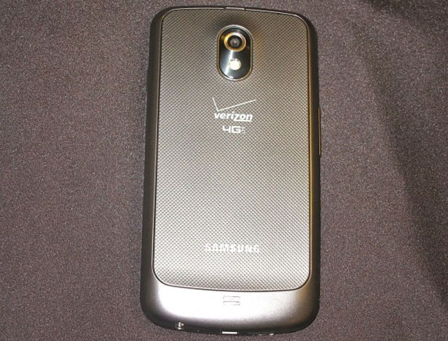 Verizon Samsung Galaxy Nexus 4G LTE