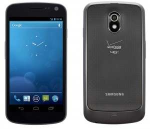 Verizon Looking Into Galaxy Nexus Signal Problems