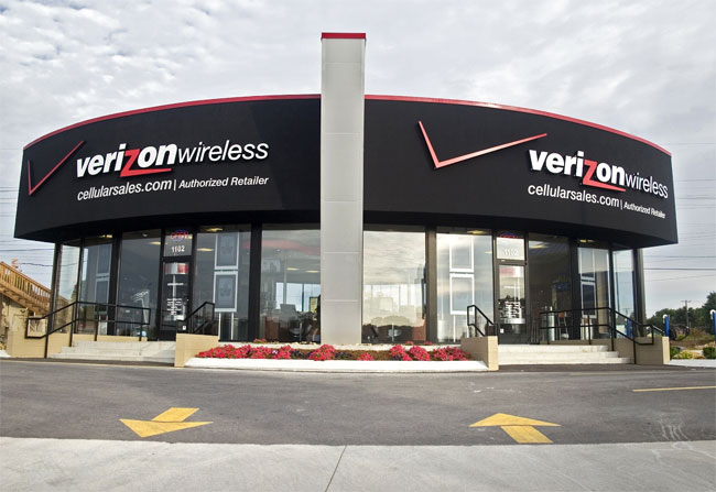 Verizon To Charge $2 Fee For Paying Your Bill Online