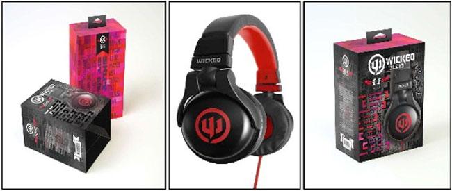 Solus Headphones