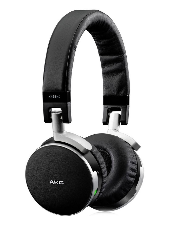 AKG K 495 NC