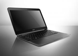 Acer Aspire S5 Ultrabook Announced