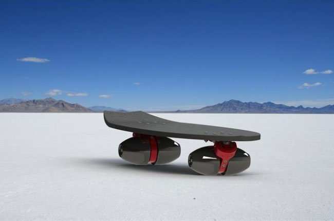 Aris Curve Skateboard Wheels