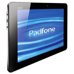 Asus Padfone To Launch At MWC 2012