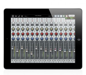 Auria 48-Track iPad Recording App Launched By Wavemachine Labs (video)