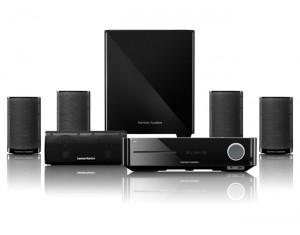 Harman Kardon Unveil New Home Theatre Systems Ready For CES Launch