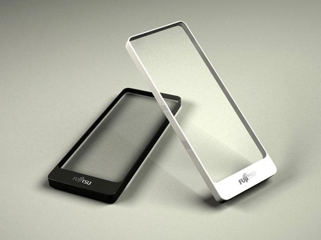 Brick Smartphone Concept