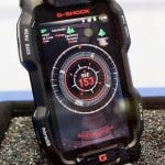 Casio G-Shock Android Smartphone Revealed