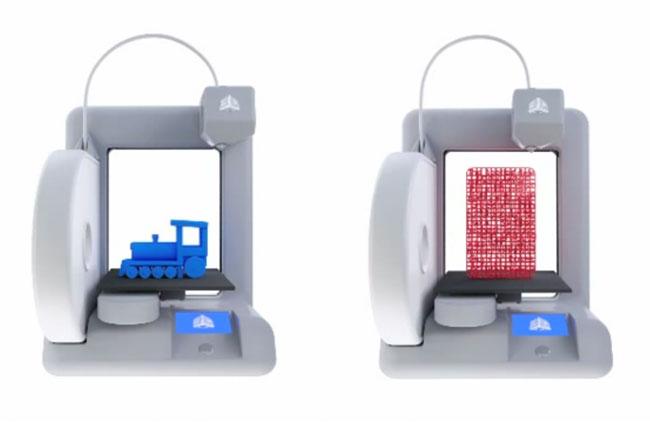 Cubify 3D Printer