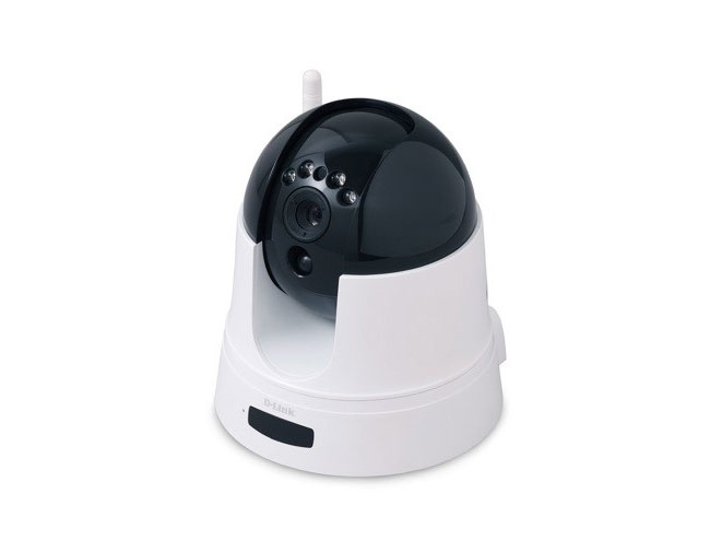 D-Link Cloud Camera 5000