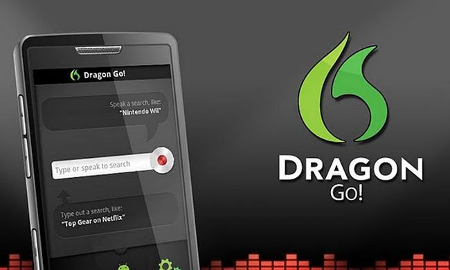 Dragon Go Android