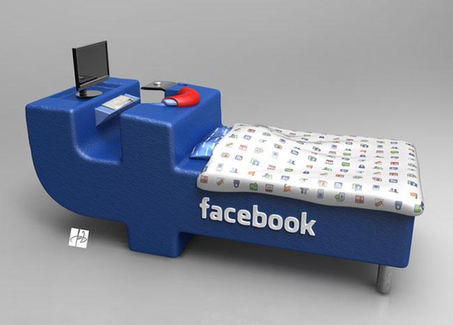 الاستخدام المفرط لوسائل التواصل الاجتماعي قد يسبب اضطرابا في نومك