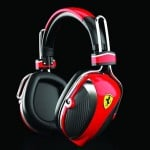 Ferrari Headphones