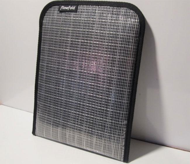 Flowfold iPad Case
